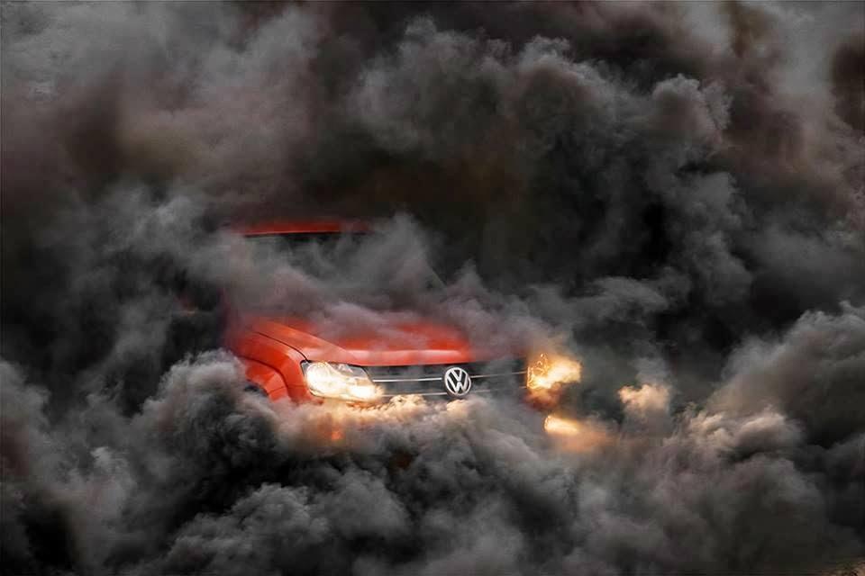 Polacy bez odszkodowań od VW?