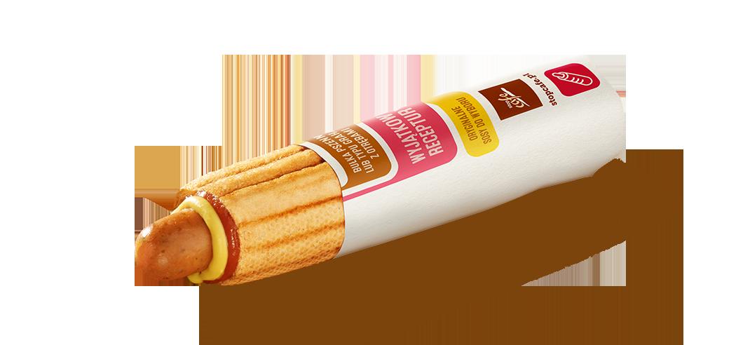 Orlen zerwał ze startupem przez hotdogi